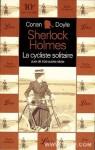 La cycliste solitaire suivi de trois autres recits - Arthur Conan Doyle