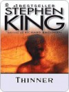 Thinner (Signet) - Stephen King