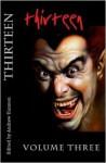 Thirteen Volume Thre - Andrew Hannon, M.R. Gott, Greg McWhorter