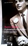 Il giovanotto col garofano e altri racconti - Karen Blixen, Adriana Motti