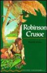 Robinson Crusoe (Oxford Bookworms Library: Classics, Stage 2) - Daniel Defoe, Diane Mowat, Jonathon Heap