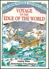 Voyage to the Edge of the World - Lesley Sims