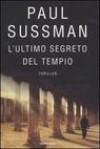 L'ultimo segreto del tempio - Paul Sussman, Gaetano Luigi Staffilano