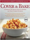 Cover & Bake - Cook's Illustrated, John Burgoyne, Carl Tremblay