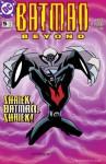 Batman Beyond (1999-2001) #5 - Hillary Bader, Craig Rousseau