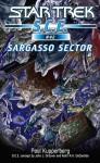 Sargasso Sector - Paul Kupperberg