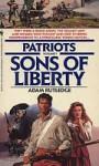 Sons of Liberty - Adam Rutledge, James Reasoner