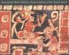 Painting the Maya Universe: Royal Ceramics of the Classic Period - Dorie Reents-Budet, Justin Kerr, Michael P. Mezzatesta