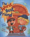 The Worst Best Friend - Alexis O'Neill