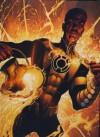 The Sinestro Corps War. Writer, Geoff Johns - Geoff Johns