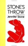 Stone's Throw - Jennifer Stone