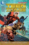 Teen Titans, Vol. 2: The Culling - Scott Lobdell, Brett Booth
