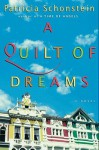 A Quilt of Dreams - Patricia Schonstein