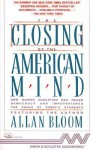 The Closing of the American Mind (Audio) - Allan Bloom