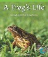 Frogs Life - Patricia J. Murphy