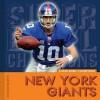 New York Giants - Aaron Frisch