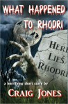 What Happened to Rhodri - Craig Jones
