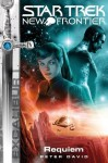 Star Trek - New Frontier 7: Excalibur: Requiem (German Edition) - Peter David, Bernhard Kempen
