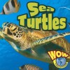 Sea Turtles - Judy Wearing