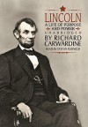 Lincoln: A Life of Purpose and Power - Richard Carwardine, Stefan Rudnicki