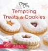 Tempting Treats & Cookies: Most Loved 2-in-1 Cookbook Collection - Jean Paré