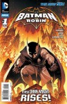 Batman and Robin, Annual #1 - Peter J. Tomasi, Ardian Syaf, Vicente Cifuentes