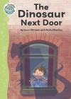 The Dinosaur Next Door - Joan Stimson, Andy Elkerton
