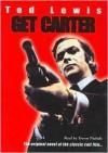 Get Carter (Audio) - Ted Lewis, Trevor Nichols