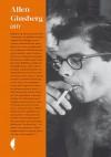 Listy - Allen Ginsberg