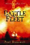 Battle Fleet - Paul Dowswell