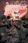 Ghostbusters, Volume 7: Happy Horror Days! - Erik Burnham, Dan Schoening
