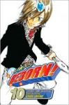 Reborn! Vol. 10: Ring Arrives! - Akira Amano (天野 明)