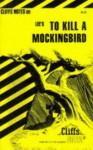 Cliffs Notes on Lee's To Kill a Mockingbird - Dawn B. Sova, James Lamar Roberts, Gary Carey