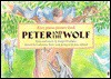 Peter And The Wolf: Easy Piano Picture Book - Catherine Storr