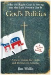 God's Politics LP - Jim Wallis