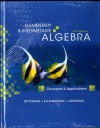 Elementary and Intermediate Algebra: Concepts and Applications Plus MyMathLab Student Access Kit (5th Edition) - Marvin L. Bittinger, Barbara L. Johnson