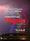 Conceptual Physics Lab Manual - Paul G. Hewitt