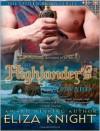 The Highlander's Reward - Eliza Knight, Corrie James