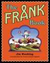 The Frank Book - Jim Woodring, Francis Ford Coppola