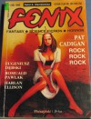 Fenix 1995 7 (43) - Robert Silverberg, Romuald Pawlak, Eugeniusz Dębski, Andrzej Zimniak, Harlan Ellison, Andrzej Drzewiński, Pat Cadigan, Redakcja magazynu Fenix
