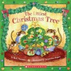 The Littlest Christmas Tree - R.A. Herman, Jacqueline Rogers