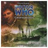 Doctor Who: Cryptobiosis - Elliot Thorpe, Colin Baker