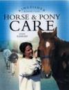 Horse & Pony Care - Sandy Ransford