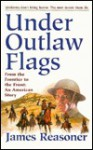 Under Outlaw Flags - James Reasoner