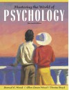 Mastering the World of Psychology - Samuel E. Wood, Denise Boyd, Ellen R. Green Wood