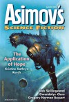 Asimov's Science Fiction Magazine - Sheila Williams, Kristine Kathryn Rusch, Gwendolyn Clare, Jack Skillingstead, Leah Thomas, Gregory Norman Bossert