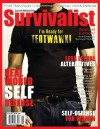 Survivalist Magazine Issue #11 - Real Self Defense - Larry Bethers, Halo James, Martin Magnusson, Sasquatch Steve, Lisa Barthuly, Shaun Walters, David Bannerman, Kevin Wixson, Jeff Anderson, Debbie Lewis