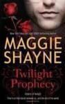 Twilight Prophecy (Mills & Boon Nocturne) (Children of Twilight - Book 1) - Maggie Shayne