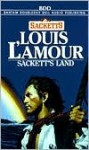 Sackett's Land - Louis L'Amour