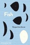 Fish: Recipes from the Sea (The Silver Spoon) - Phaidon Press, Carol-Jane Jackson